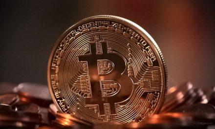 Bitcoin supera US$ 20 mil pela primeira vez na história