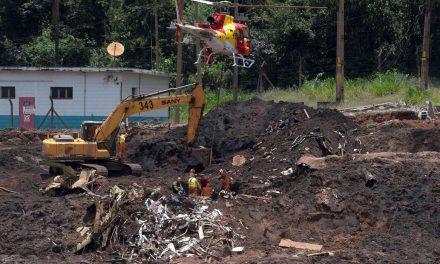 Prefeitura de Brumadinho suspende alvará de funcionamento da Vale