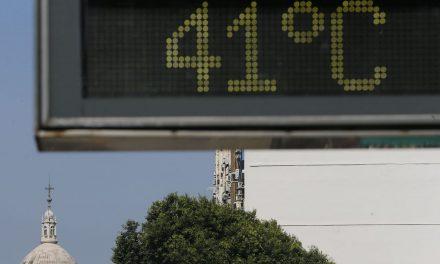 ONU: 2020 poderá ser o segundo ano mais quente da história