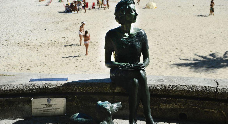 Clarice, 100 anos: autora revolucionou linguagem e inspirou reflexões