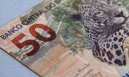Anunciado aumento do salário-mínimo para R$ 1.100