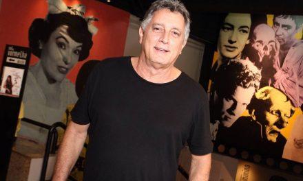 Ator Eduardo Galvão morre vítima de covid-19