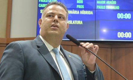 Liminar suspende tramitação de projeto sobre regime jurídico dos servidores de Goiás