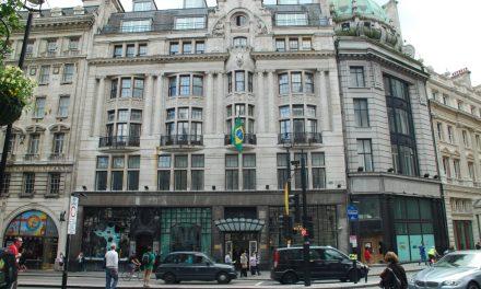 Consulado em Londres orienta brasileiros sobre retorno ao Brasil