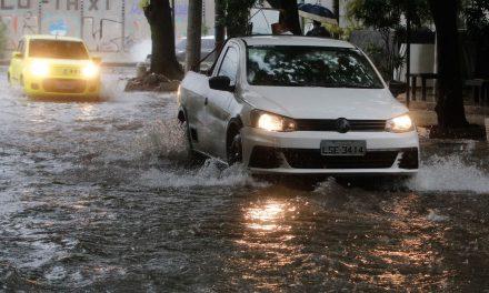 Rio volta ao estágio de mobilização, mas ainda há previsão de chuva