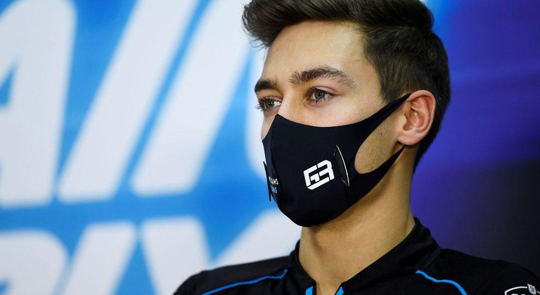 Russell substituirá Hamilton na Mercedes no GP do Sakhir