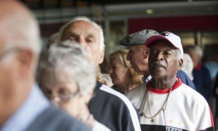 Quatro pessoas são detidas em ação contra maus tratos a idosos