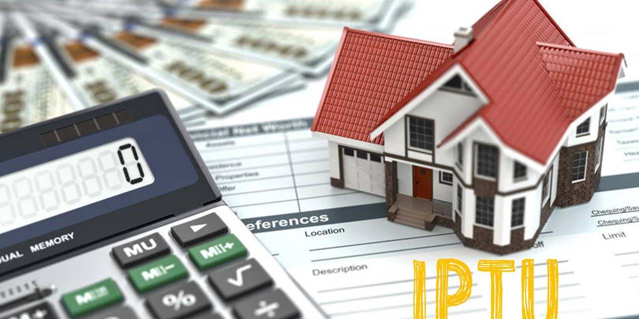 IPTU Social é enviado à Câmara de Goiânia