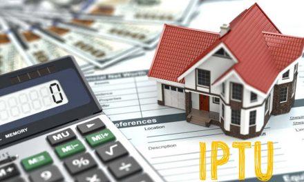 Termina nesta segunda prazo para goianienses pagarem IPTU com 10% de desconto