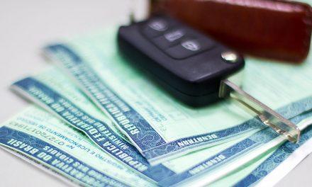 Assembleia aprova redução de multa por atraso no IPVA