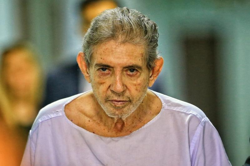 MP oferece 13ª denúncia por crimes sexuais contra João de Deus