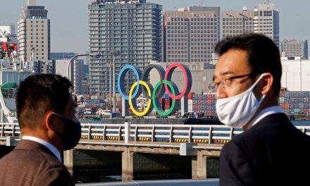 Retrospectiva esportes: pandemia causa adiamento dos Jogos de Tóquio