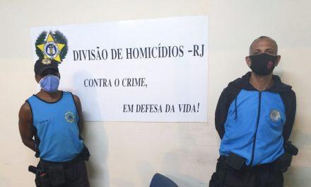 Juíza do Tribunal de Justiça do Rio é morta a facadas na zona oeste