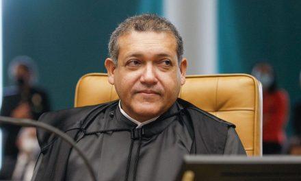 Pedido de Nunes Marques adia conclusão do julgamento sobre suspeição de Moro no STF