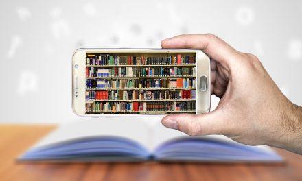 Startup atrai leitores com livro digital em aplicativo no celular