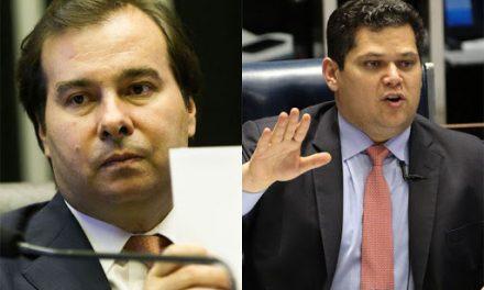 STF derruba barra novas reeleições no Congresso