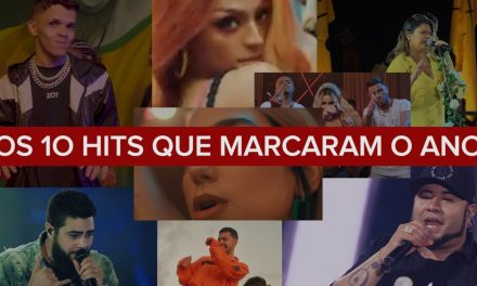 As 10 músicas que marcaram 2020: lista tem piseiro, sertanejo jurídico e 'tamborzin'