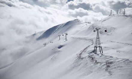 Forte nevasca no Irã deixa ao menos 8 alpinistas mortos