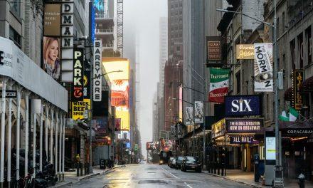 Covid-19: restaurantes de Nova York sofrem novas restrições