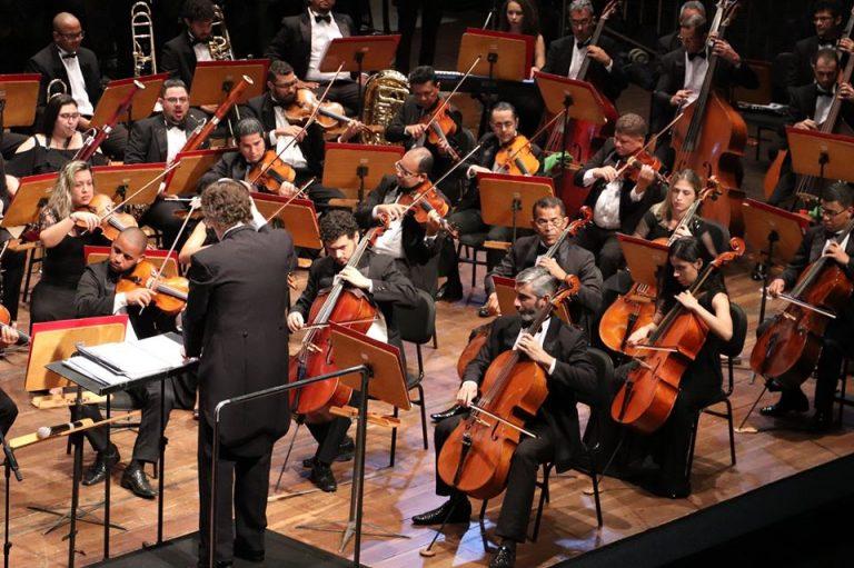 Então é Natal: Orquestra Sinfônica de Goiânia abre programação