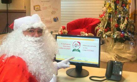 Campanha Natal dos Correios estende envio de cartinhas até 18/12