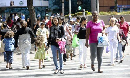 População desocupada atinge 13 milhões 763 mil de pessoas em outubro