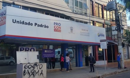 Procon Goiás divulga lista de golpes mais comuns contra o o consumidor