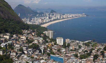 Covid-19: prefeitura do Rio adotará restrições por região