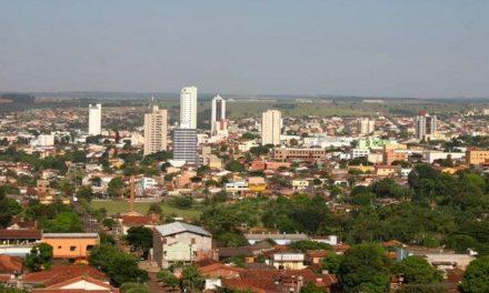 MP aciona prefeito eleito de Águas Lindas
