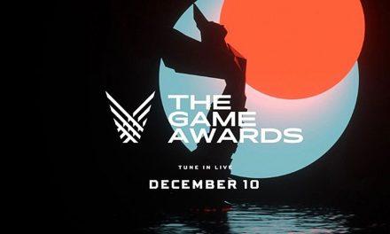 Game Awards celebra melhores de 2020