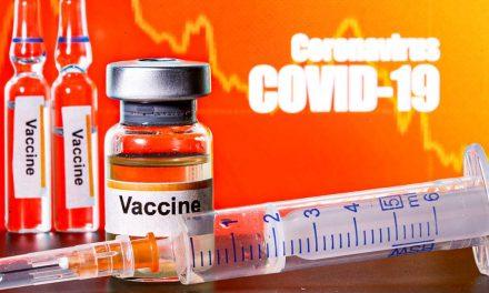 Ministério cria comitê para acompanhar vacina de Oxford