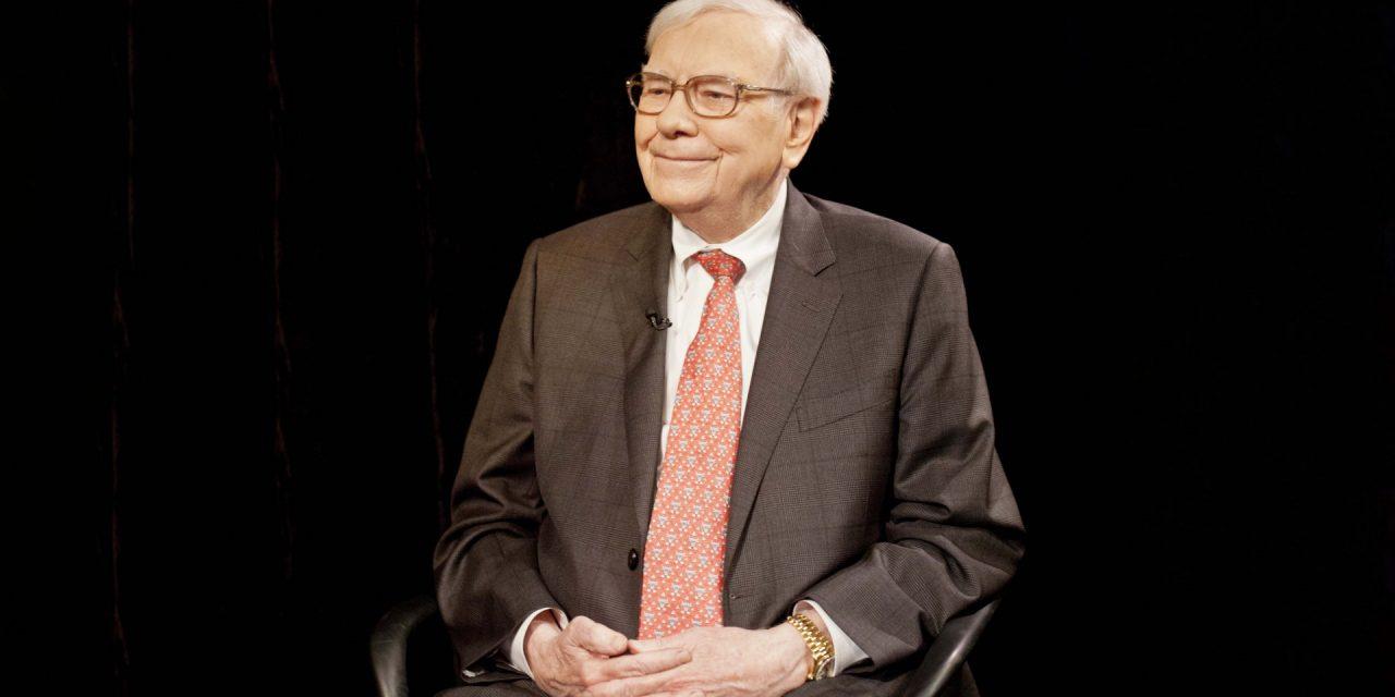 O melhor conselho de carreira de Warren Buffett sobre onde você deve ir trabalhar não tem preço