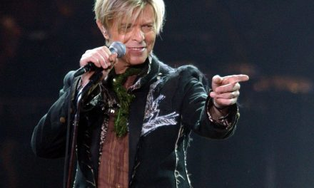 David Bowie, o camaleão do rock, morreu há cinco anos