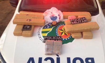 Servidor é preso suspeito de usar ambulância da prefeitura para transportar drogas, em Formosa