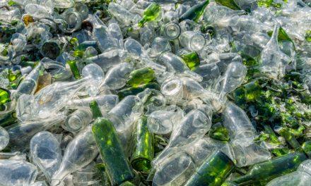 Governo abre consulta pública sobre reciclagem de embalagens de vidro