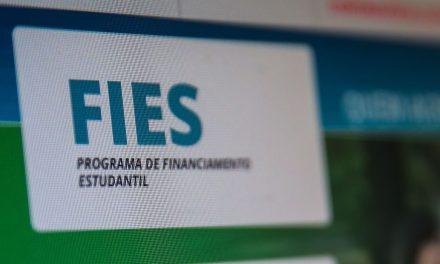 Fies oferecerá 93 mil vagas para financiamento estudantil em 2021