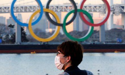 Cantar não pode: organizadores divulgam regras para Jogos de Tóquio