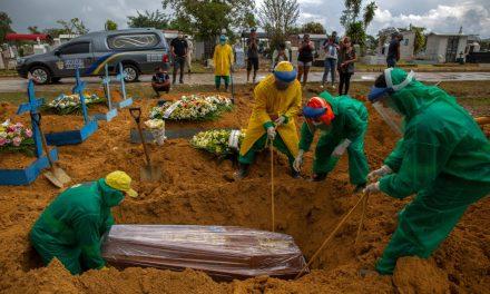 Imprensa internacional repercute caos nos hospitais de Manaus