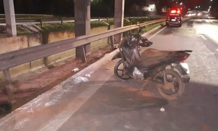 Motociclistas são mais da metade das vítimas no trânsito de Goiânia em 2020
