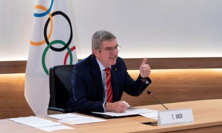 COI diz não ter plano B para os Jogos de Tóquio