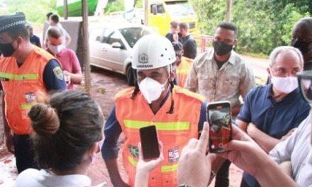 Prefeito diz que Plano Diretor é prioritário para diminuir impactos das chuvas em Goiânia