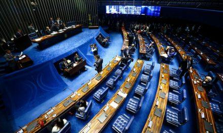 Senado elege novo presidente nesta segunda