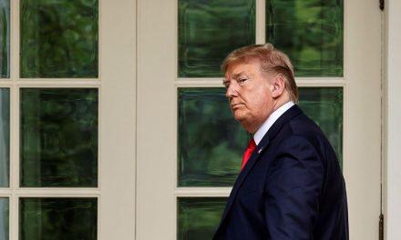 Câmara aprova impeachment de presidente dos EUA