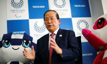 Yoshiro Mori descarta dúvidas de parceiros sobre realização de Tóquio