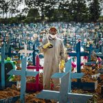 Brasil tem recorde de mortes por covid-19 pelo terceiro dia seguido