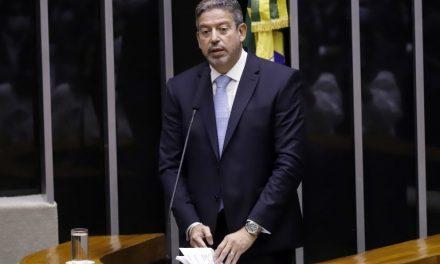 Com 302 votos, Arthur Lira é eleito presidente da Câmara dos Deputados em 1º turno