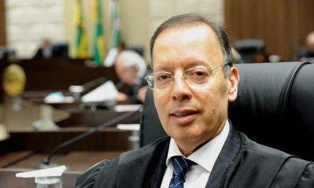 Presidente do TJ suspende construção do novo fórum em Goiânia