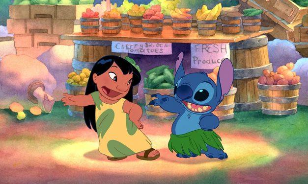 'Lilo e Stitch' vai ganhar versão live-action no estilo 'O Rei Leão'
