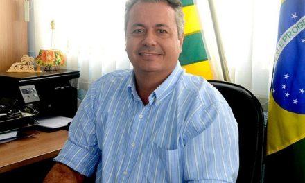 MP apura suspeita de vacinação de parentes do prefeito de Iporá