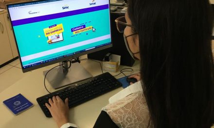 Feirão Virtual do Emprego recebe mais de 7 mil inscrições